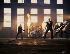 PRIMAL FEAR · KING OF MADNESS